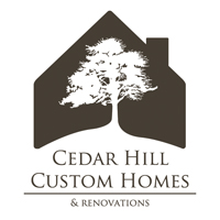 Cedar Hill Custom Homes & Renovations Logo